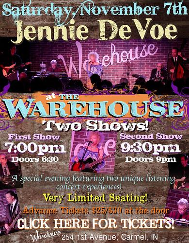 The Warehouse 11.7.15C