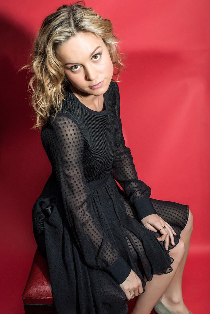 Бри Ларсон — Фотосессия для «Paris Match» 2015 – 6
