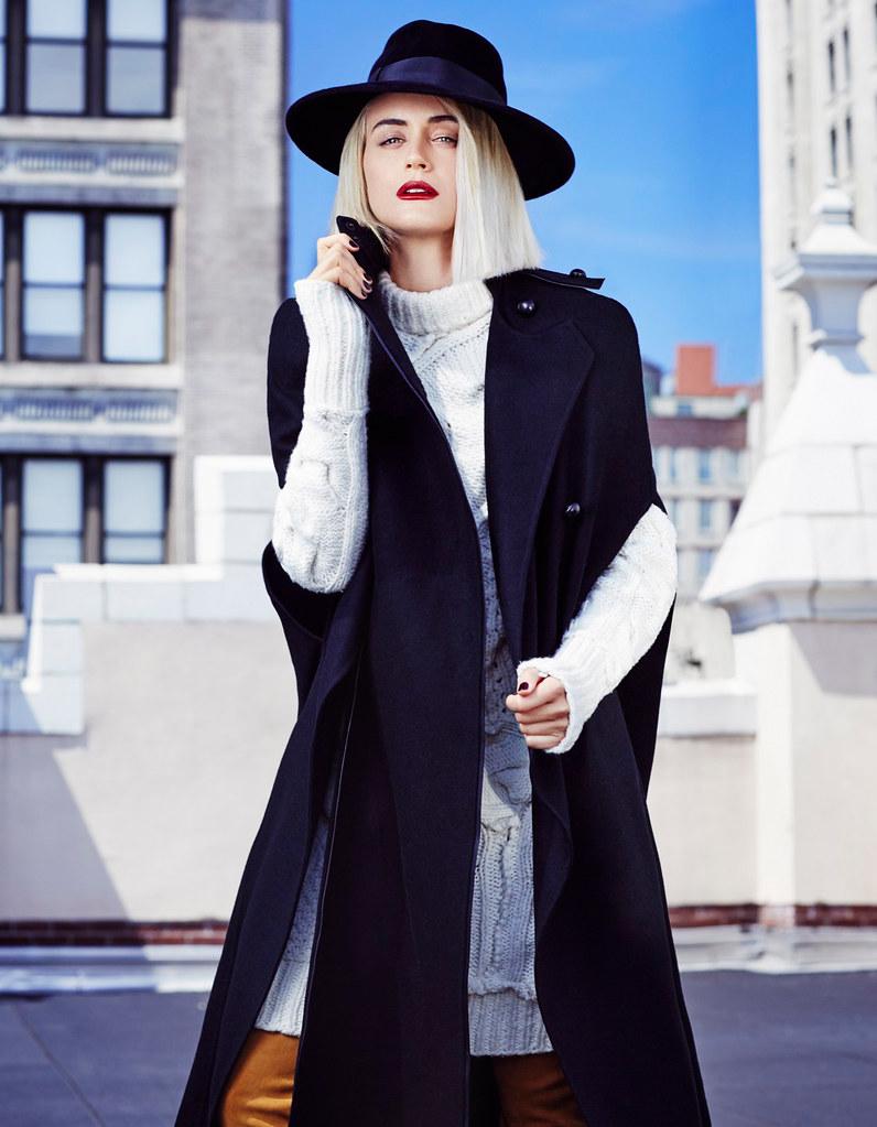 Тейлор Шиллинг — Фотосессия для «Glamour» MX 2015 – 2