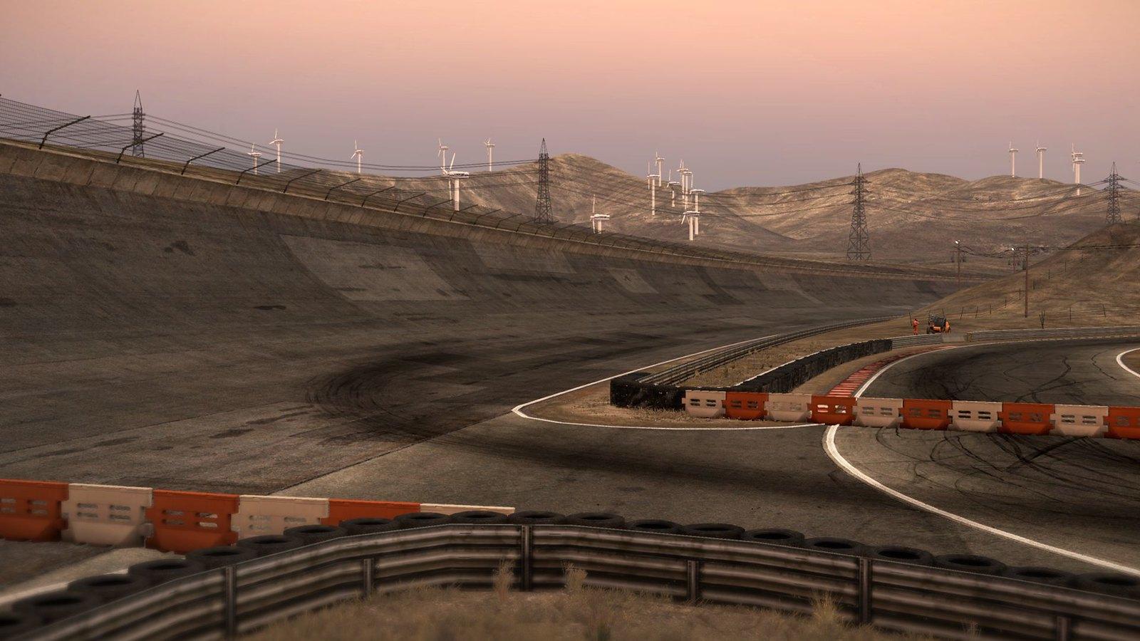 Project CARS Aston Martin Track ExpansionAston Martin Track Expansion 6