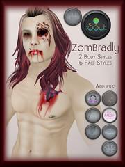 ZomBradly - Z1