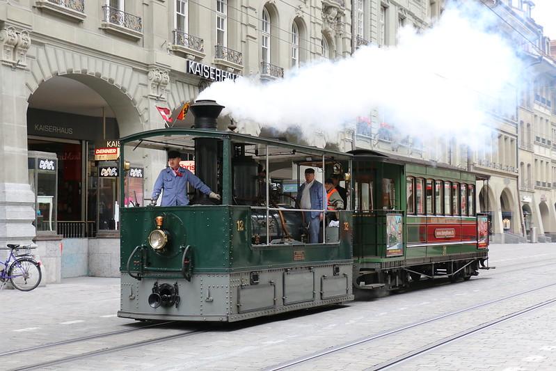 2015-10-11, Bern, Marktgasse