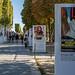 Elle Cover Exhibition for Paris Fashion Week DSC0209