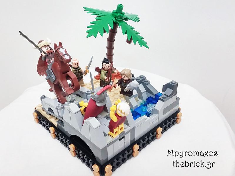 [BuildtheBrick #1] The bloodthirsty squad 22159101108_5f61d52254_c
