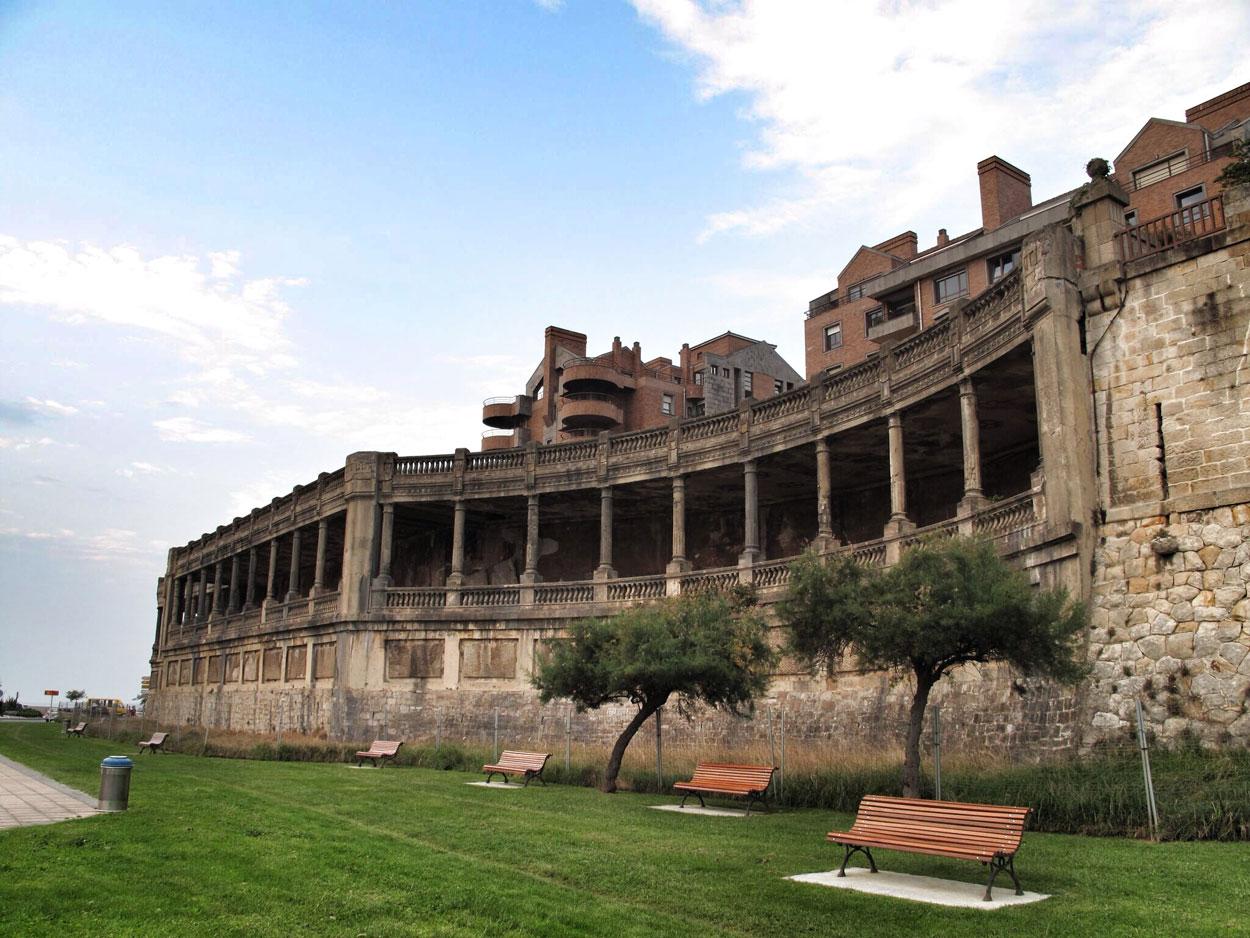 punta begoña_paisaje_patrimonio_territorio_mar_fachada