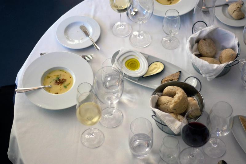 Restaurant Week, U Chiado