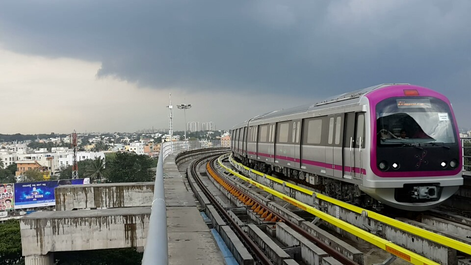 Railway tenders in bangalore dating 9