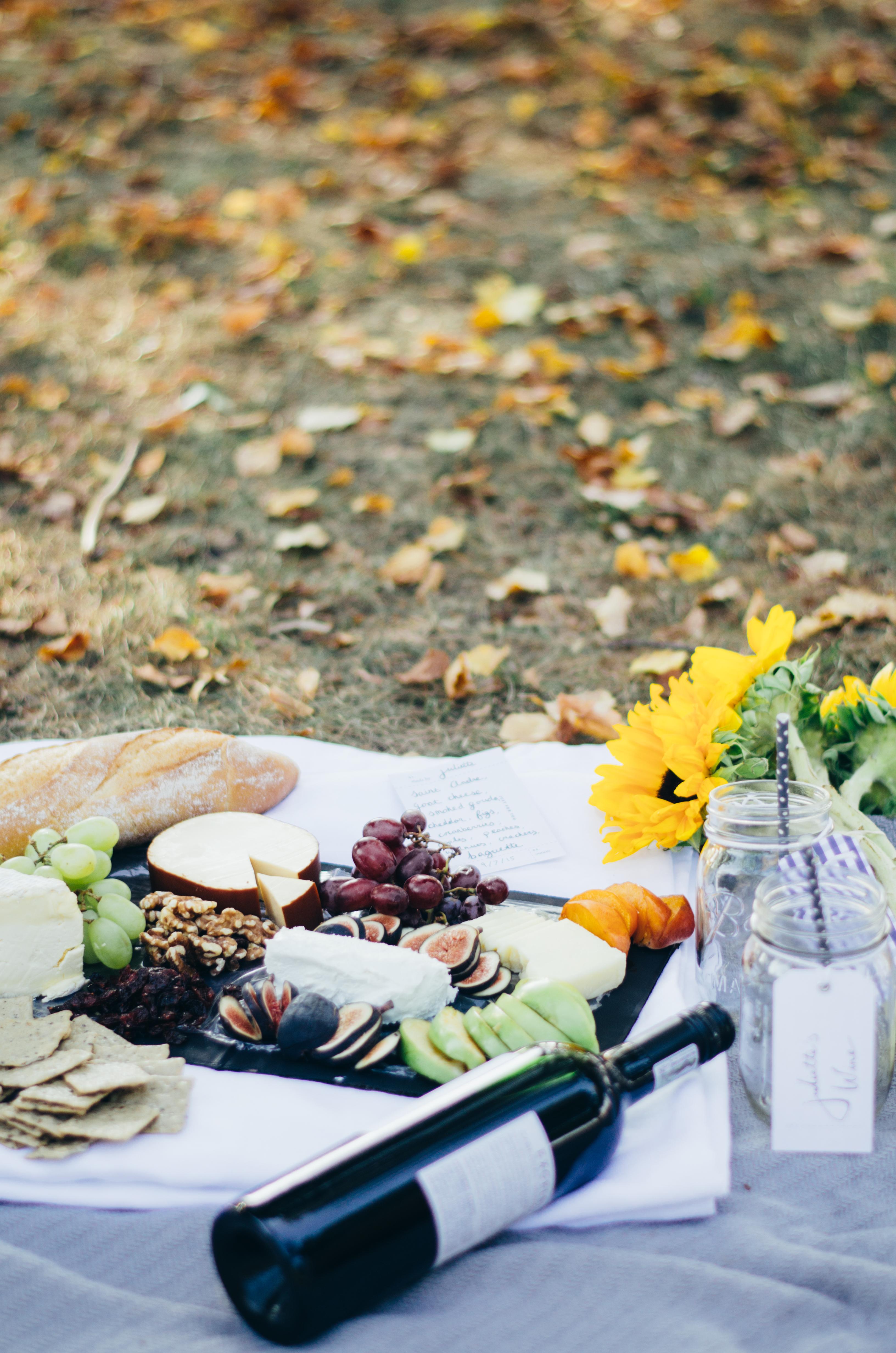Fall Date Idea on juliettelaura.blogspot.com
