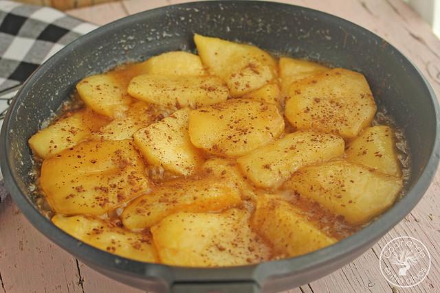 Tatin de manzanas www.cocinandoentreolivos.com (11)