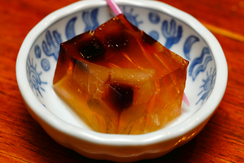Japanese-jelly