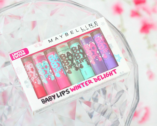 winter baby lips
