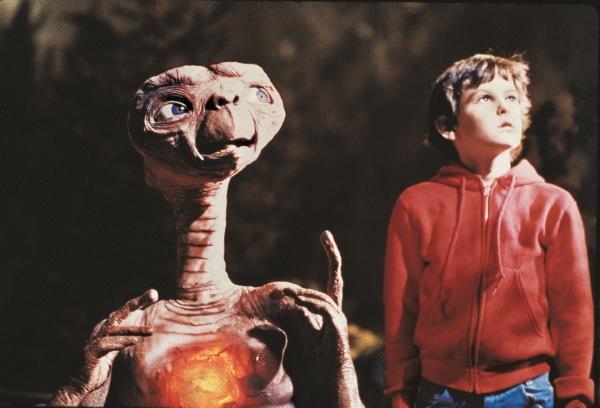 E.T. - Photo 4