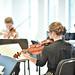 Master Class with Christian Tetzlaff, violin