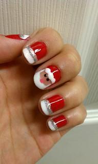 nails-santa