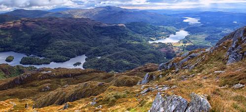 Four Lochs