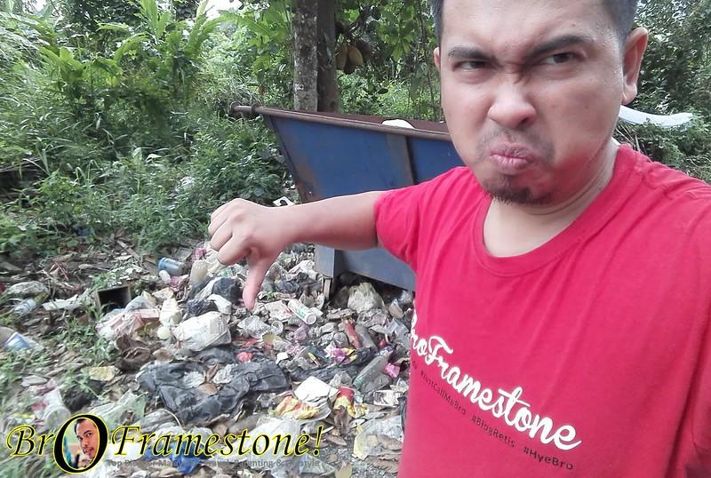 Pengurusan Sampah Pepejal Dari Rumah