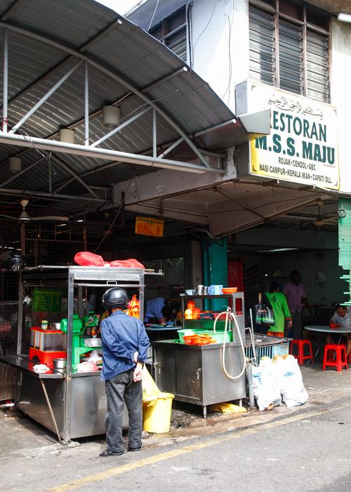 Restoran-MSS-Maju-Pudu