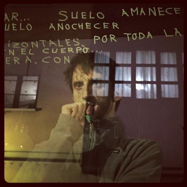 DESDE EL FARO BELMONDO, #vigiliapascual