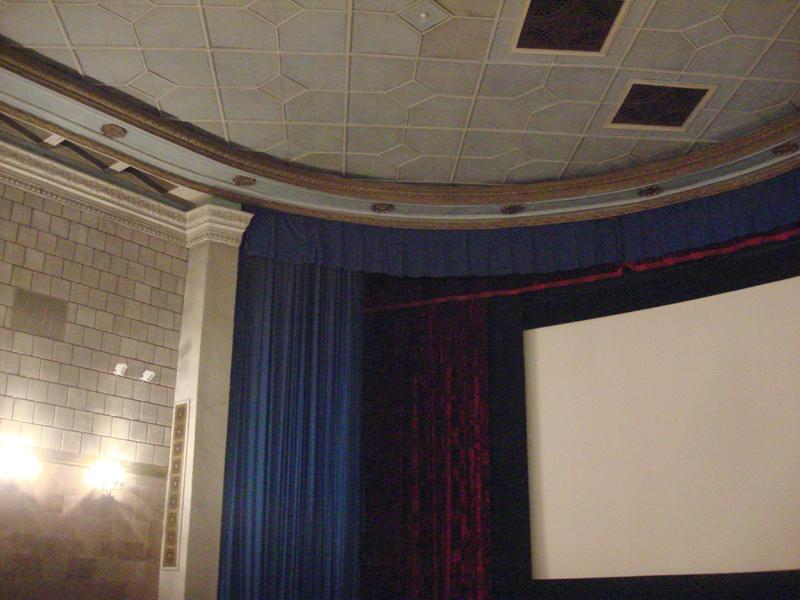 kinopanorama kiev cinema