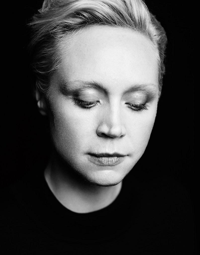Гвендолин Кристи — Фотосессия для «Interview» 2015 – 1
