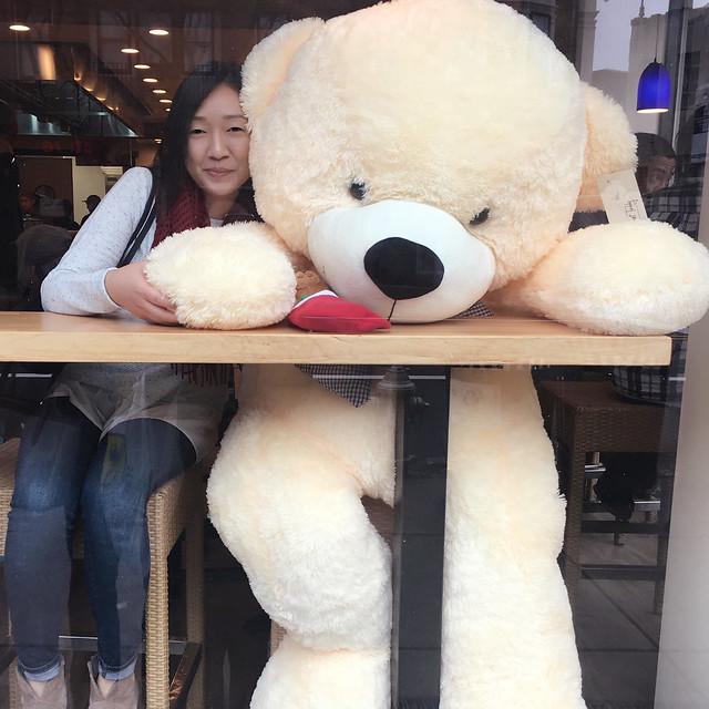 Maido bear
