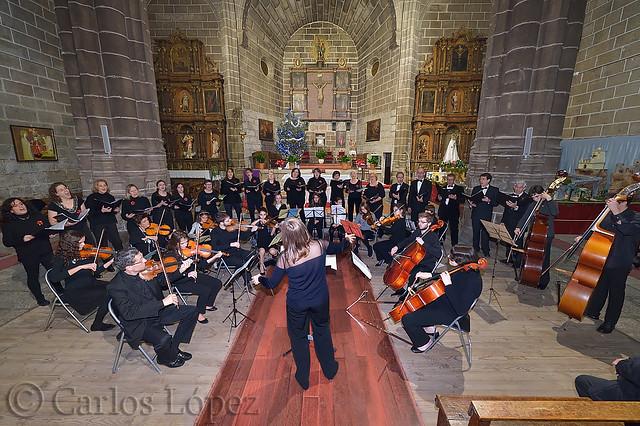 Coro Padre Antonio Soler 17
