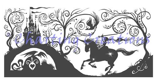 The Triumphant Ride