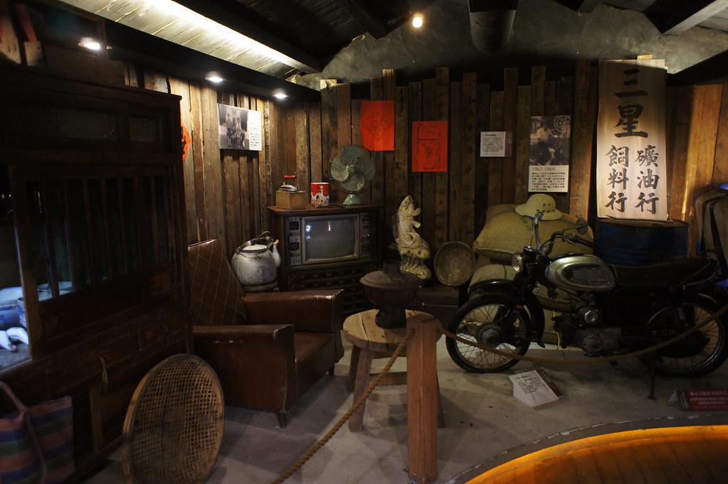七星潭柴魚博物館 (21)