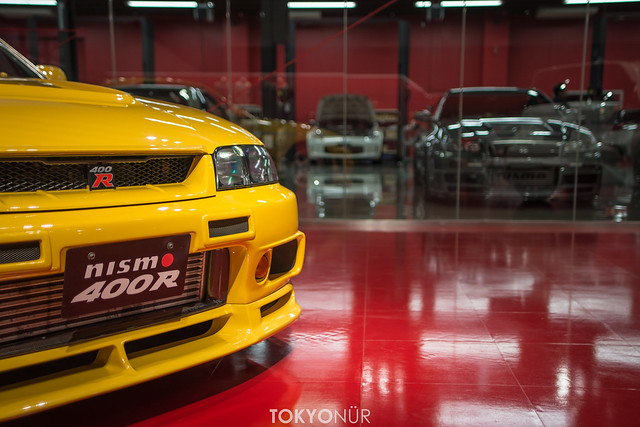 NISMO SHOWROOM - Gran Turismo IA License - Gold & Prize Car | Nissan Skyline GT-R NISMO 400R