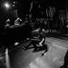 DJ Shadow - Dj One Up & Dj Freshhh - La Sirène 26/10/2016 - Photo by David Gallard by DJONEUP