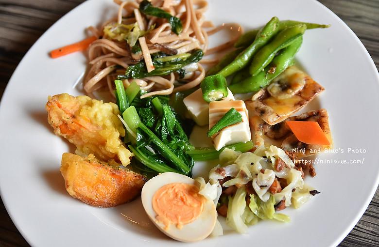 台中健康蔬食陶然左岸24