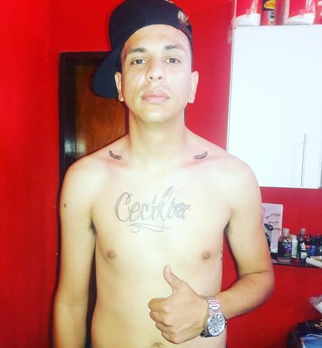 #Tatoo #Plumas #TatooPlumas