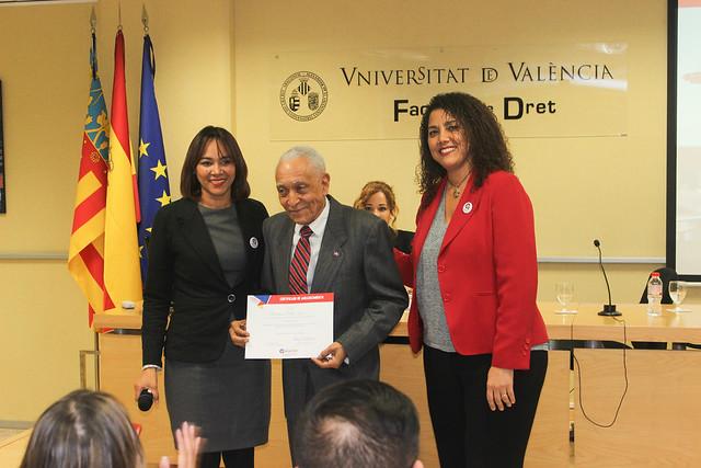 6º Congreso de Asoprotec en Valencia - Noviembre 2016