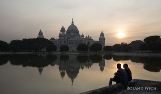 Kolkata - Victoria Memorial