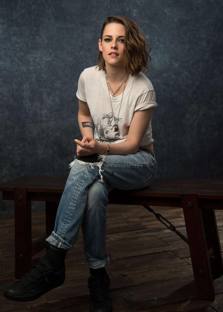 Кристен Стюарт — Фотосессия для «Некоторые женщины» на «Sundance» 2016 – 8