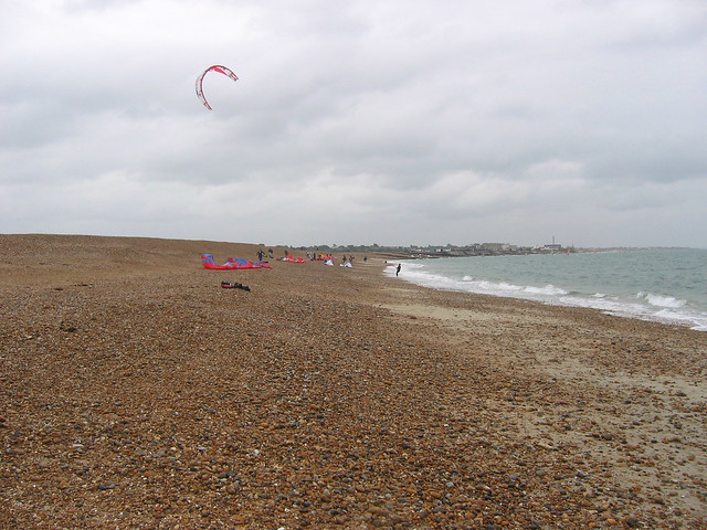 West Town, Hayling Island
