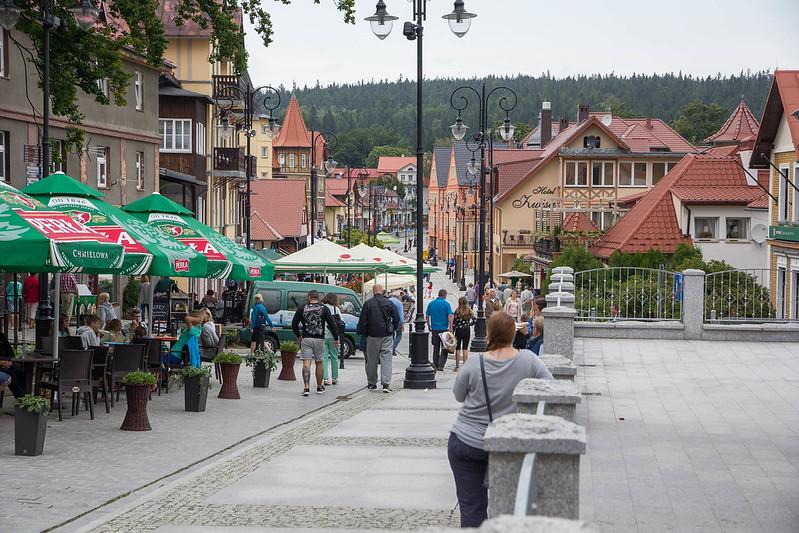Świeradów-Zdrój / Bad Flinsberg - Poland