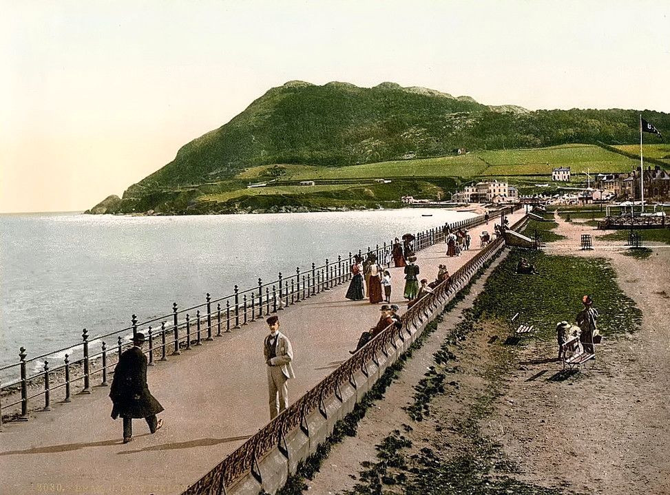 Bray, County Wicklow, Ireland