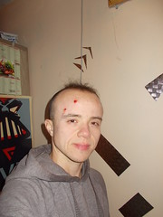 Big crash of bad boy 1