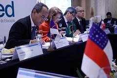 24.11.2016 - IV Reunião Ordinária do Consed, em Brasília