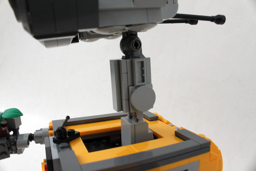 LEGO Ideas WALL·E (21303)