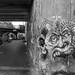 Graffiti art. by Brent.Jones photography