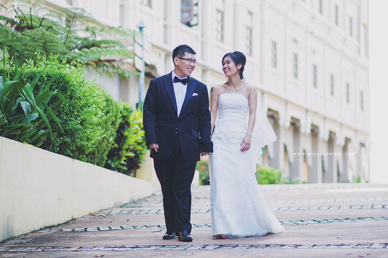 Terence + Wei Yin