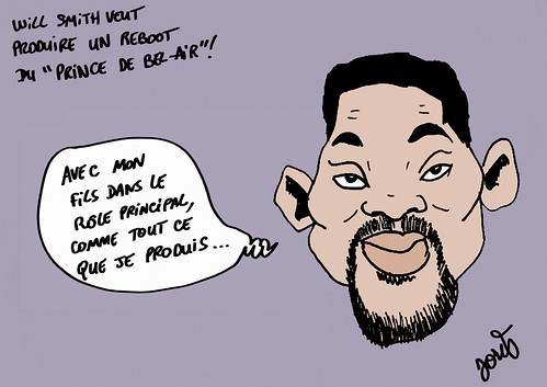 20_Will Smith Prince de bel air reboot