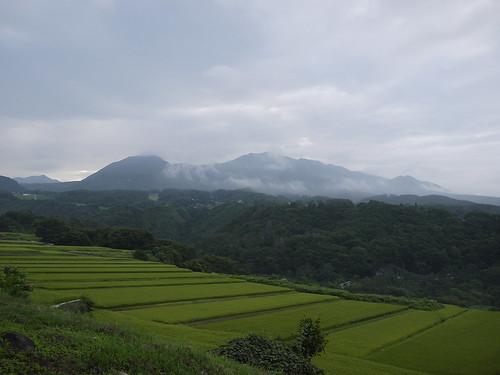 Mt.Gorisan, Mt.Iimoriyama, Mt.Yawatayama and so on.