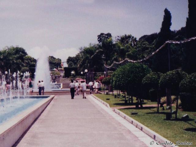 Fountain Garden 01