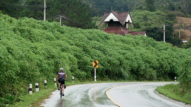 Cycling the Mae Hong Son Loop 60