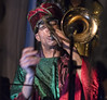 Sun Ra Arkestra at Cafe OTO (August 2015 residency)
