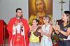 Coração Fiel postou uma foto:A Santa Missa foi em comemoração a Semana da Pessoa com Deficiência Intelectual e Múltipla, proposta pela APAE, no Quintal do Meu Senhor na Comunidade Coração Fiel.