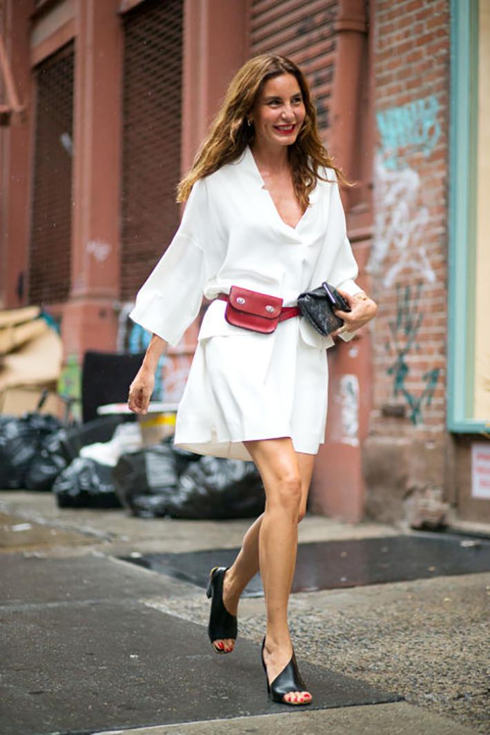 New York Fashion Week StreetStyle Inspiration6